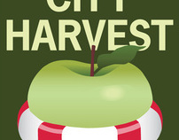City Harvest - Rebranding