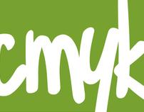 CMYK Printing Identity
