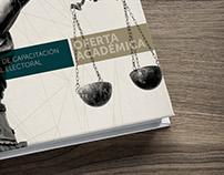 Proyecto Oferta Académica - CCJE