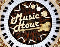 MUSIC HOUR