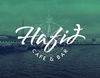 Hafið Café & Bar