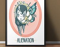 Alienation - Personal Work