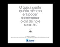 Blousiegel - Saúde - Print