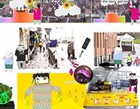The New Legends of Karlshamn: 10 graphic works, 2008