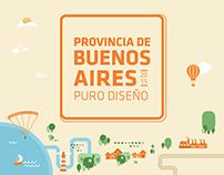 BA | Stand Feria Puro Diseño 2015