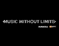 Music without limits