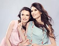 Tatyana and Galina | personal photoshoot in Kiev