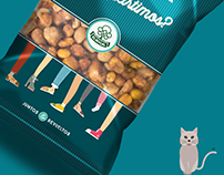 FriendlyMix El Nogal |Packaging