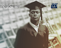 Tullow Oil Scholarship Scheme
