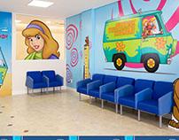 Pediatria Delboni - Comunicação com licenciamento
