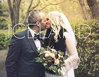 Róbert and Andrea Wedding Hafnarfjörður 2018 - Plener