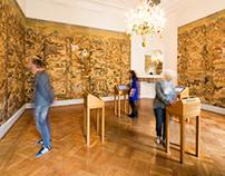 Relaunch Media Installation Foundation Schloss Dyck