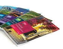 Travel Market Information Publications