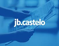 jb.castelo - Jornal do Bairro Castelo