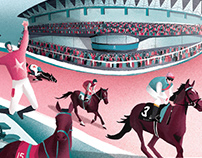The History of Royal Ascot