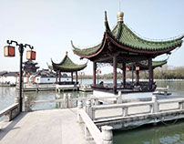 Jinghu Park