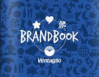 Branding | Ventaglio (Concept)