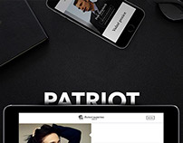Patriot - Brand for Business