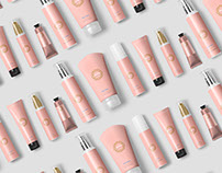 SKON Cosmetics - Visual Identity