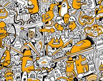 Design Space - Wall Art
