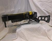 AER-9 Laser Rifle Replica