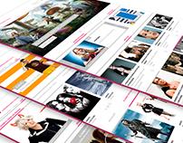 Cosmopolitan TV website