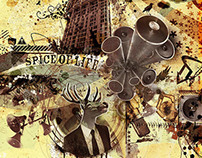 Polymorph 'Spice of Life'