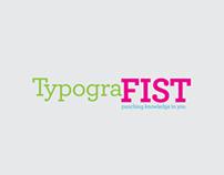 TypograFist: A Type Magazine