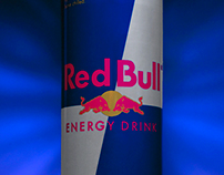 Red Bull Glow