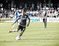 Thomas Delaney / F. C. Copenhagen
