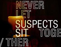 CBS- NCIS Gibb's Rules