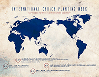 International Church Planting Week