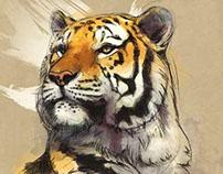 The Minnesota Zoo | Animal Identification and Graphics