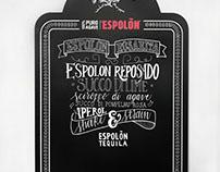 Chalkboard GRADISCA