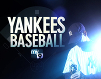 Yankees Baseball Open