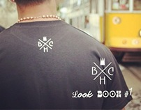 BHC#1 Look Book
