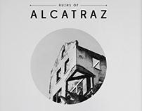Ruins of Alcatraz