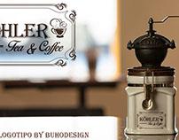 Köler - Tea & Coffee