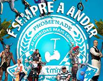 TMN Promenade: Integrated Campaign