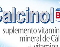 Calcinol B12 - Ems