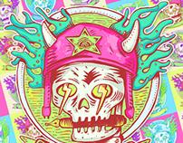 Skulls & Ficcion