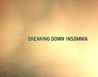 INSOMNIA trailer (making of)