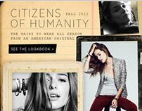 ShopBop / Citizens Of Humanity