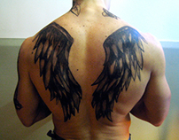 Teardrop - tattoos