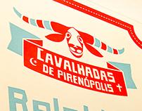 Projeto Acadêmico - Festejo Cavalhadas de Pirenópolis