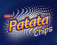 Patata Chips Concept