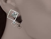 Elie Saeigh, Jewelery Design.