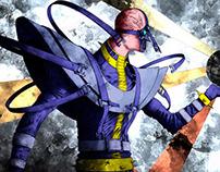 Jinzo Lord
