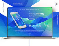 BlueBay/Web Design