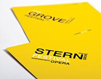 The Stern Grove Festival